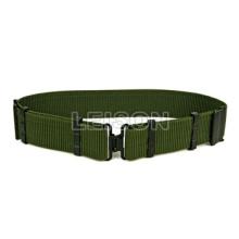 Cinto Militar de Nylon com Padrão ISO