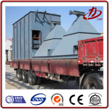 3 - 10 MW biomass gasification power plant dust collector