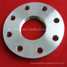 Asme/ANSI B16.5 Class 300lb Threaded Flanges