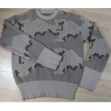 Военный свитер