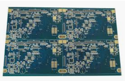 LED Display Rigid PCB Board FR4