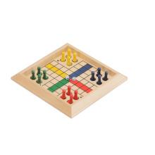 Juguetes de madera del juego de mesa de madera (CB2037)