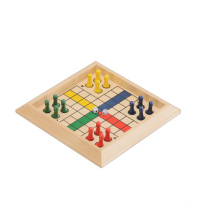 Wooden Board Game Wooden Toys (CB2037)