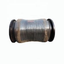 Deers 10inch marine flexible dredging rubber hose