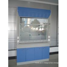 Digital Steel Chemical Laboratory Fume Hood