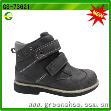 Velcro Boots Shoes for Boys