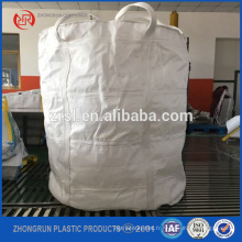 Grand sac de bois / fibc de grand sac de pp pour la puce en bois, granule en bois, sac en bois de bois de chauffage