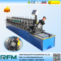 Metal Rolling Channel Roll Forming Machine