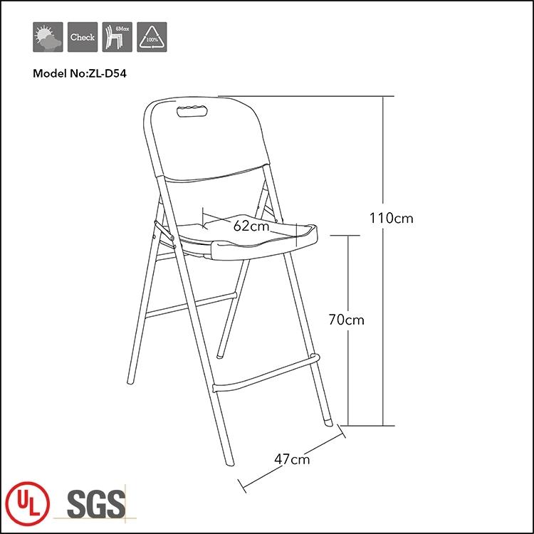 Bar Chair High