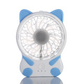 Portable Handheld Fan with Battery Operated for Summer