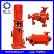 Pompe à incendie à moteur diesel haute qualité