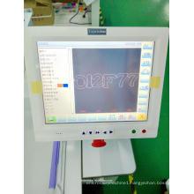 barudan type Computerized embroidery machine 4 heads price