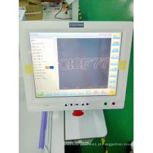 Barudan tipo Computadorizada máquina de bordar 4 cabeças preço