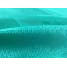 Resistente al agua y al aire libre ropa deportiva al aire libre Chaqueta tejida Dobby Twill Jacquard 100% poliéster Intertexture Taslan tela (53108B)