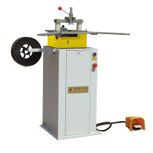 Máquina pneumática do prego do código Md-W-200 para a máquina de madeira da janela e da porta / Win-Door