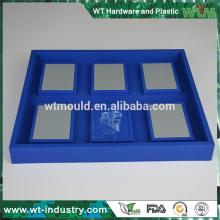 OEM China Fabrik Lieferanten Kunststoff Spritzgussform für Fotorahmen