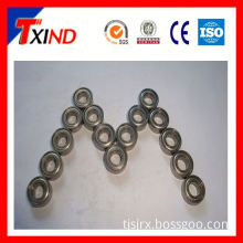 China factory production fishing reel ball bearing