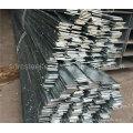 Hot-DIP Galvanized Steel Flat/Flat Bar