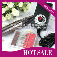 2014 hot sale Professional handpiece electric nail drill
