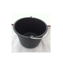 High Quality 12 L Cheap Plastic Water Buckets for Sale Round Plastic Bucket