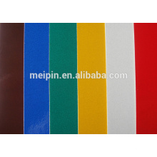 Engineer Self Adhesive Reflective Sticker Sheeting/ Film For Road Traffic Signs