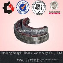 Large Half Gear Ring For Grinding Mill