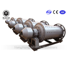 Energy Saving Grinding Ball Mill for Mineral Processing Plant