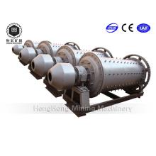 Moinho de esfera de moedura de poupança de energia para a planta de processamento mineral