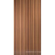 Mobiliário placa UV de alto brilho (zh-3956)