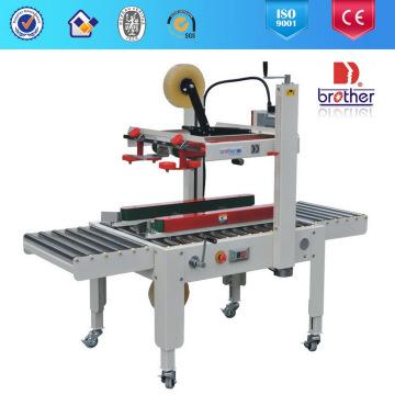 2015 Brother Heavy Duty Semi Automatic Carton Sealing Machinery Fxj6050b