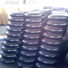 ASME B16.9 SEAMLESS SCH80 CARBON STEEL  FITTINGS