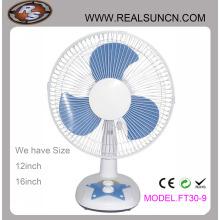 Ventilador de tabela / ventilador da mesa 12inch / 16inch