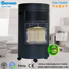 Cabinet Ceramic Gas Heater with CE
