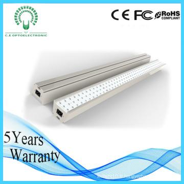 Haute qualité Highbay 110lm / W 5 ans de garantie LED lumière linéaire