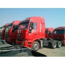 Camion Tracteur Iveco Genlyon pour Vente Chaude