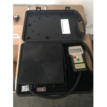 Präzise elektronische Ladeskala für Kältemittel
