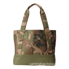 Stylish Beach Tote Bag, Available in Various Colors and Designs