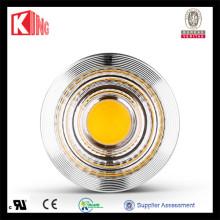СИД MR16 3ВТ 4ВТ 5Вт 6ВТ Лампа gu5.3 база затемнения MR16