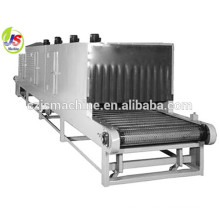DWT2-10 Series conveyor solid waste dryer