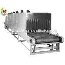 Série DWT2-10 secador de resíduos sólidos transportador