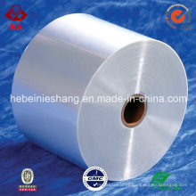 Tobacco Box Laser Single Wound POF Shrink Film