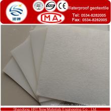 Beschichtete PET Geotextil HDPE Geomembrane mit Thickness0.5-4.0mm