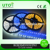 SMD5050 IP65 Outdoor LED Strip Light