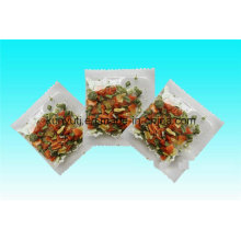 Vegetales deshidratados para fideos instantáneos con alta calidad