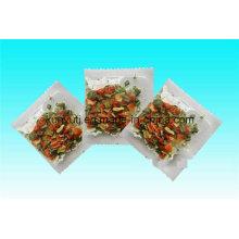 Légumes déshydratés pour nouilles instantanées à haute qualité
