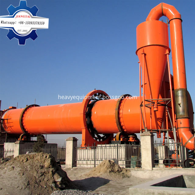 Rotary Dryer Price