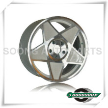 "13"" High Quality Alloy Aluminum Car Wheel Alloy Car Rims"