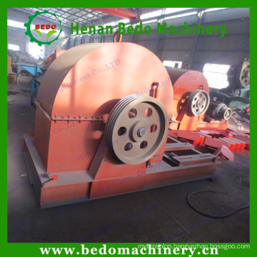 Professional Manufacturer Wood Chipper Diesel Engine Mobile Wood Chipper Machine