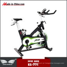 Bicicleta de giro da roda pesada de ciclismo interna mestre do Gym para a aptidão