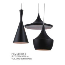 Simple Modern Design Pendant Light (UR1001-3)
